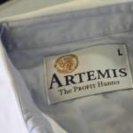artemis-label